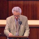 Congressman Lowenthal on CO2 concentration record